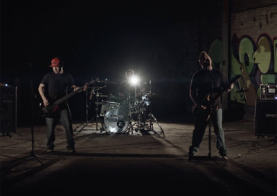 Buried and Forgotten Music Video